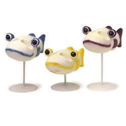 Fishymoorf Eye Glass Holders - Set of 3