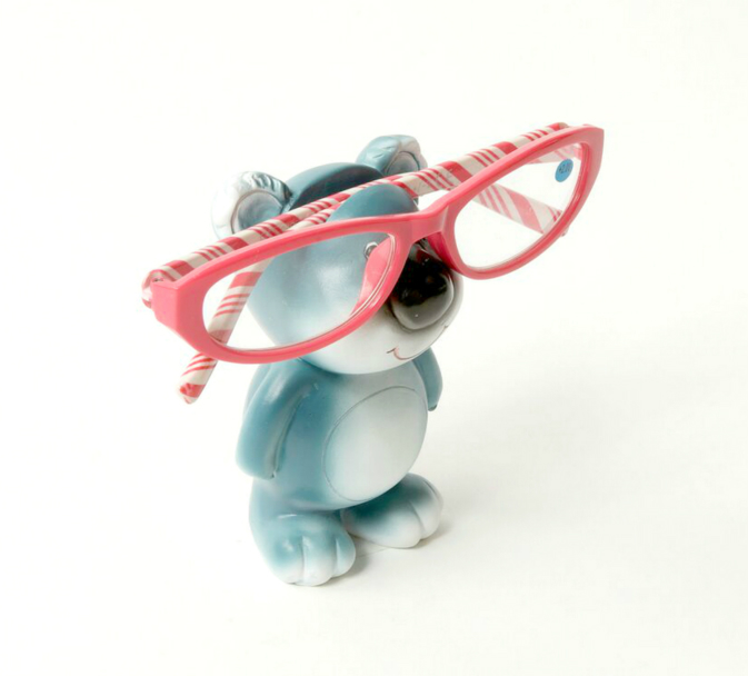 Koalamoorf Eye Glass Holder