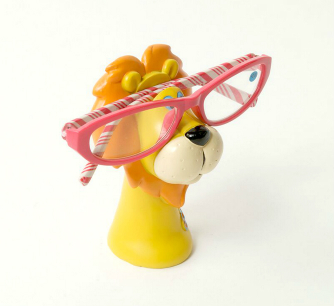 Lionmoorf Eye Glass Holder
