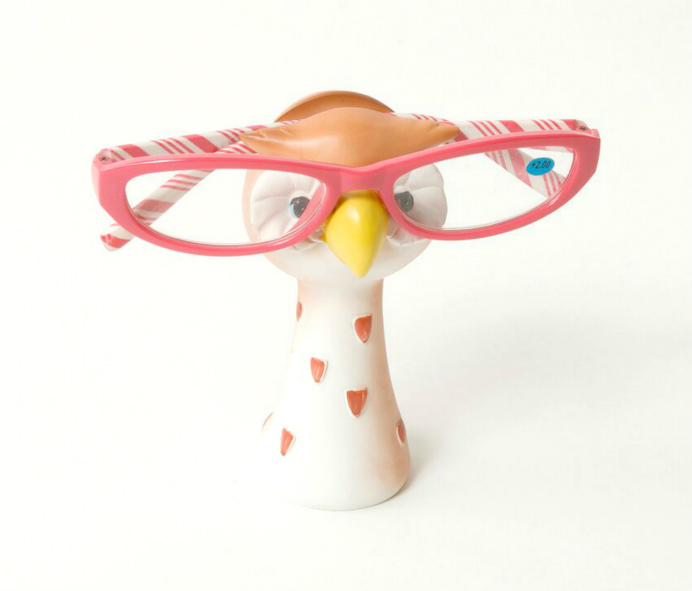Owlymoorf Eye Glass Holder