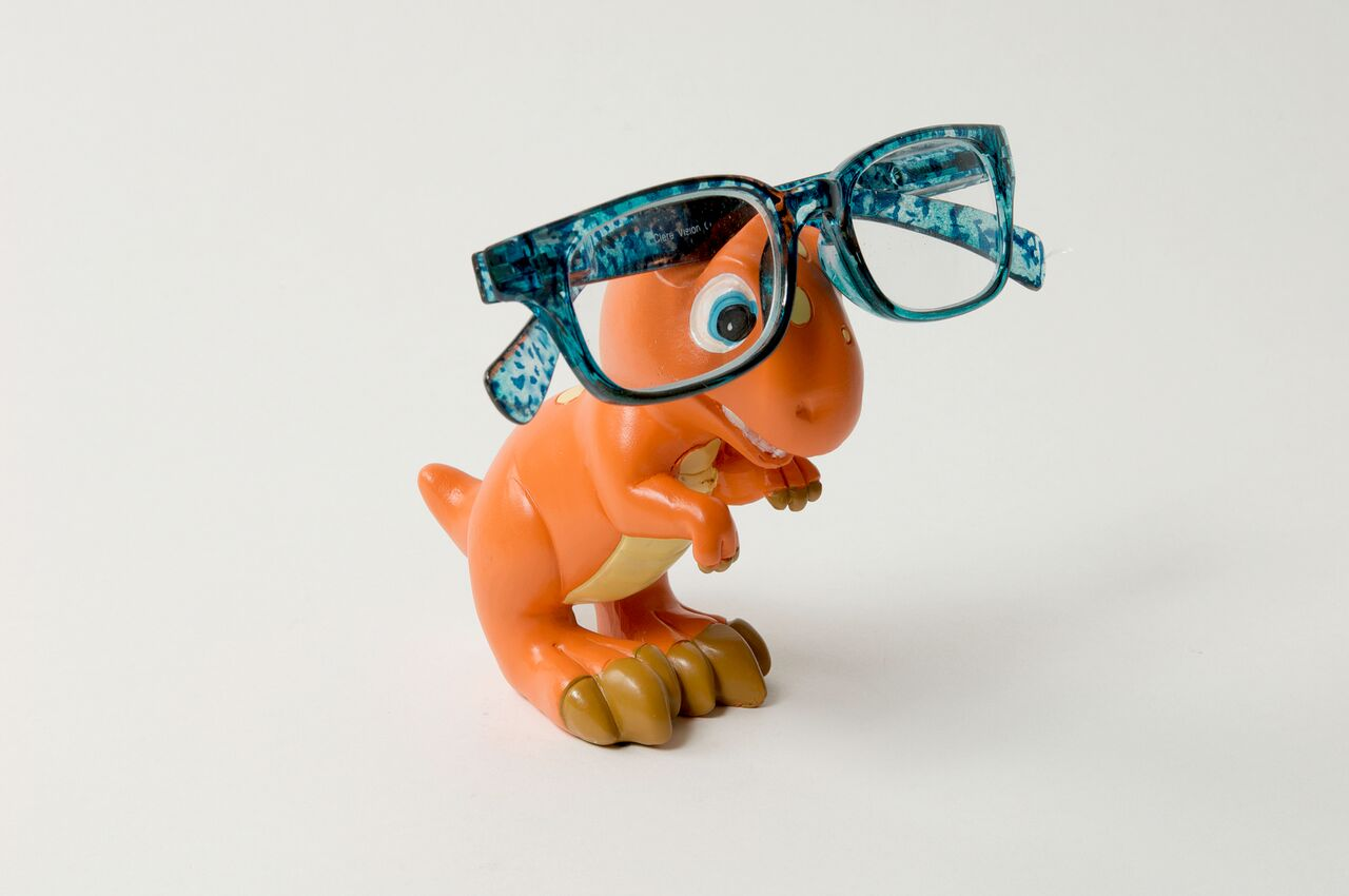 TRex Moorf Eye Glass Holder