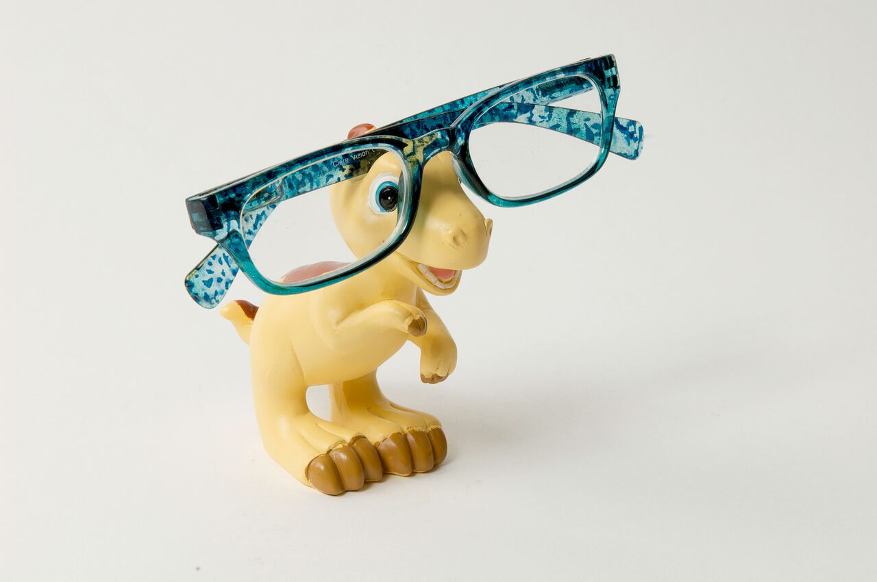 Velocaraptor Moorf Eye Glass Holder