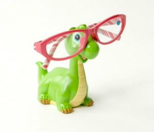Diplodocus Moorf Eye Glass Holder