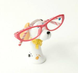 Doggymoorf Eye Glass Holder