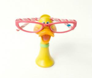 Quackymoorf Eye Glass Holder